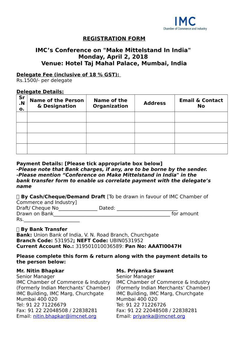 The cotton textiles export promotion council sponsored by delegate details in the attached form click here thecheapjerseys Images